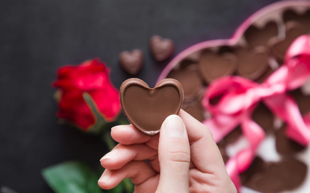 Chocolate: Good for the Heart and Soul
