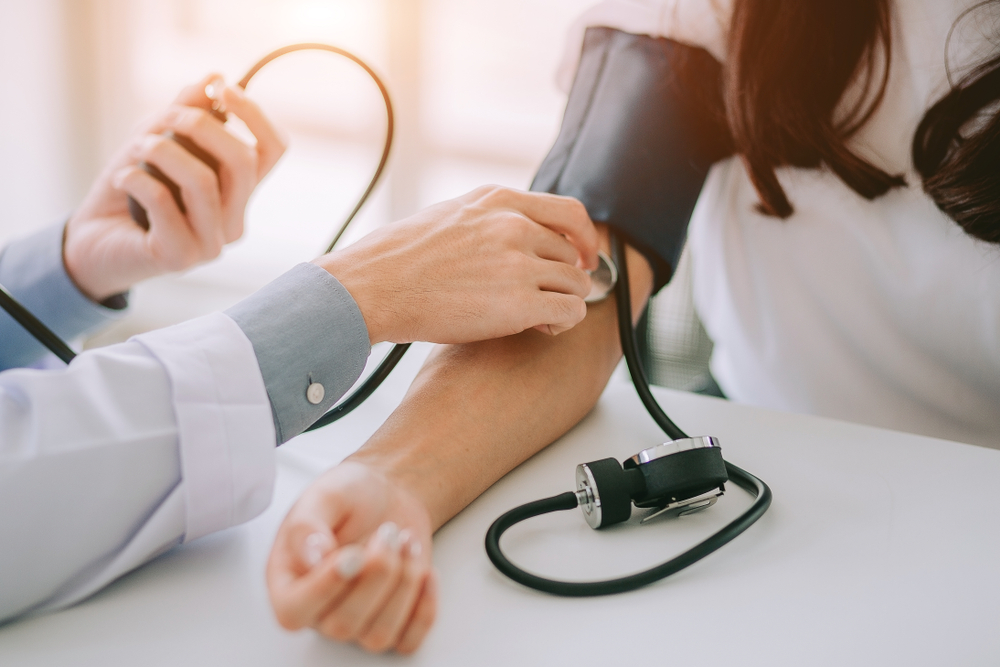 High Blood Pressure: The Silent Killer